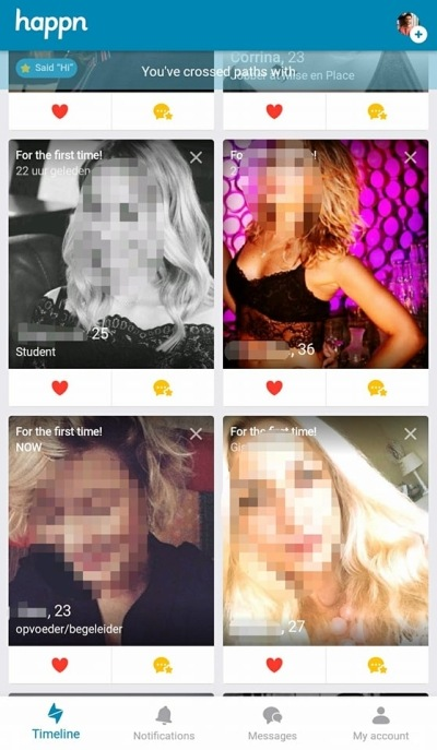 Dating apps belgie