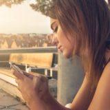 flirten via app